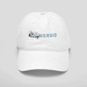 Ski Nordic Cap