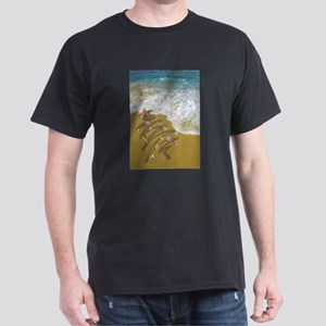 Washed Up on Shore no edges T-Shirt
