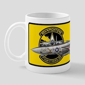 VF-33 Starfighters Mug