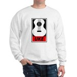 Obey the Uke Sweatshirt
