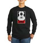 Obey the Uke Long Sleeve T-Shirt