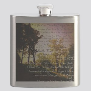 Two Roads Flask