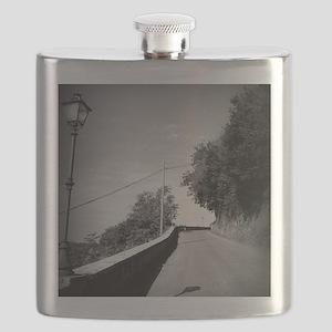 Winding Road Flask