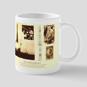 #3 First Orbital Rocket Mugs