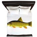 Barbel King Duvet