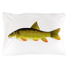 Barbel Pillow Case