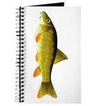 Barbel Journal