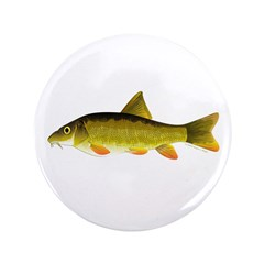 """Barbel 3.5"""" Button (100 pack)"""