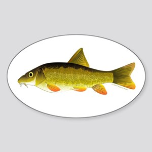 Barbel Sticker