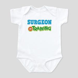 Surgeon in Training Infant Bodysuit