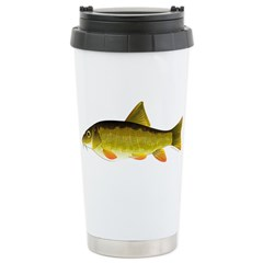 Barbel c Travel Mug