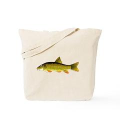 Barbel c Tote Bag