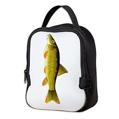 Barbel c Neoprene Lunch Bag
