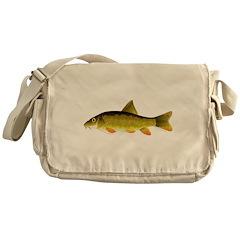 Barbel c Messenger Bag