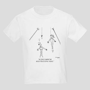 Trapeze Acrobat W/ Periodontal Disease Kids Light