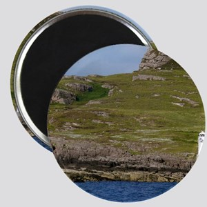 Scotland Shore Magnet