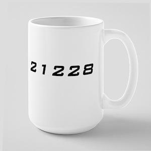 21228 Large Mug