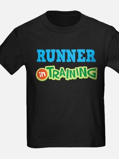 Runner in Training T