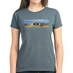 NSA Needle in a Haystack Women's Dark T-Shirt