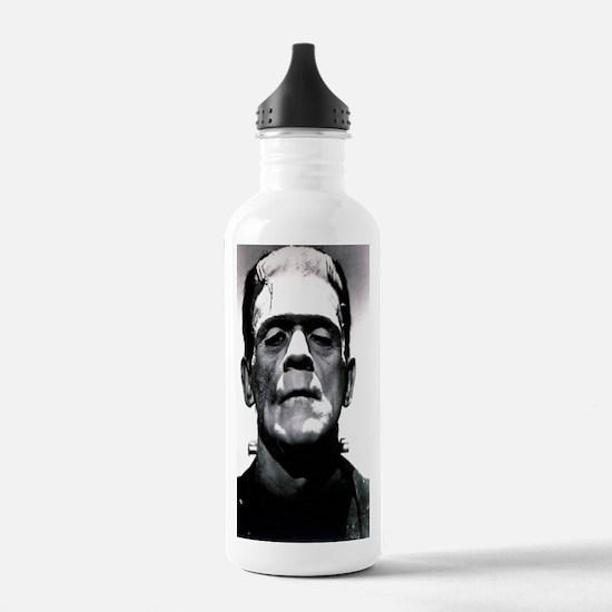 HOR-BKB-WFrankensteinH Water Bottle