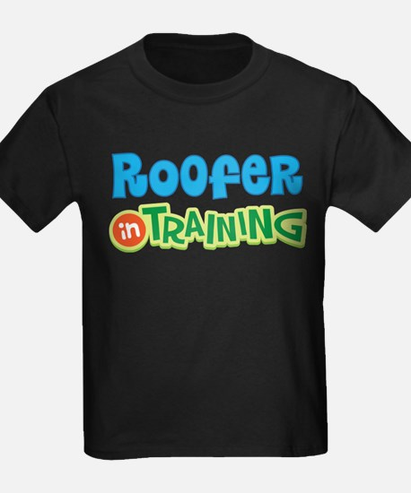 Roofer in Training T