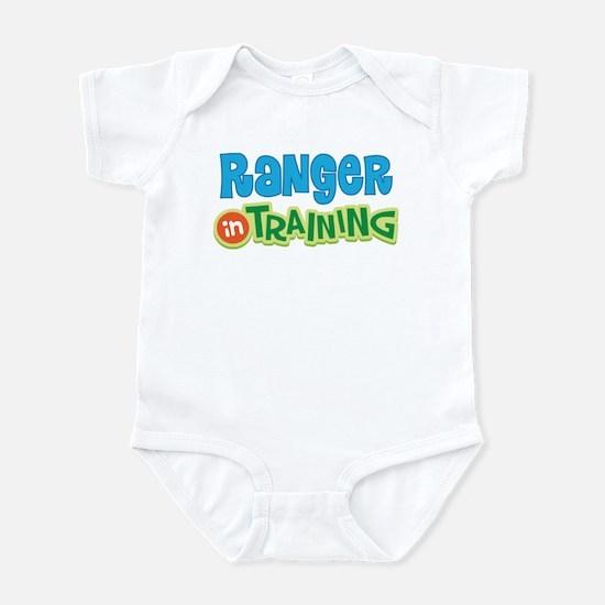 Ranger in Training Infant Bodysuit