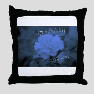 20090316_131 Throw Pillow