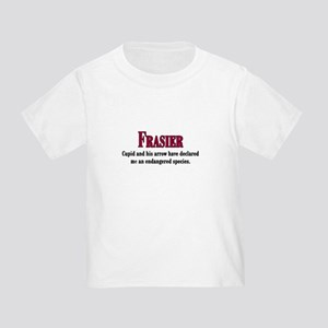 Frasier Cupid Quote Toddler T-Shirt