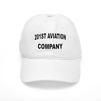 201st AVIATION COMPANY Cap