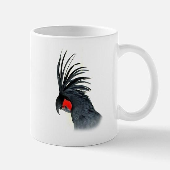 Palm Cockatoo.jpg Mugs