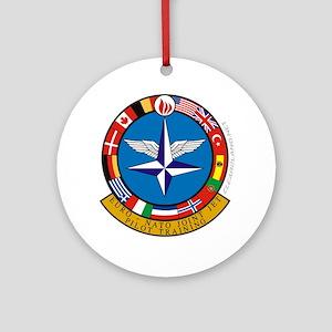 ENJJPT Ornament (Round)