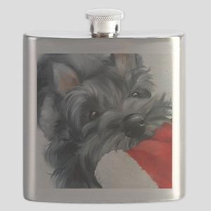 Santa ... wait! Flask