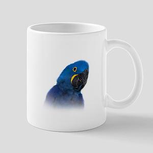 Hyacinth Mugs