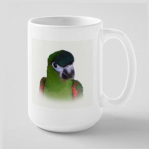 Hahns Macaw Mugs