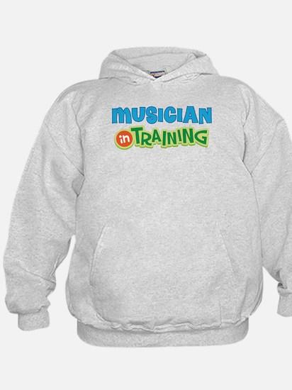 Musician in Training Hoodie
