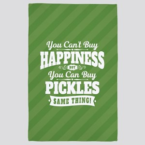 Pickles Happiness 4' x 6' Rug