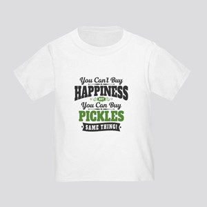 Pickles Happiness Toddler T-Shirt