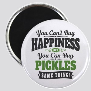 Pickles Happiness Magnet