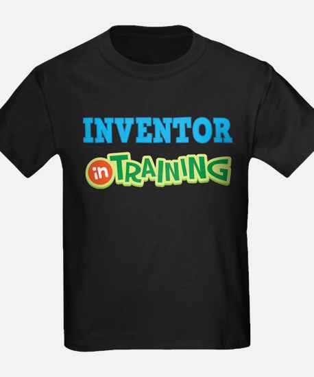 Inventor in Training T