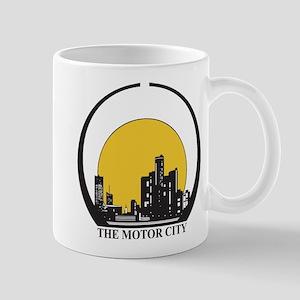 Motor City Rising Mugs