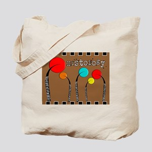 Histologist 5 Tote Bag
