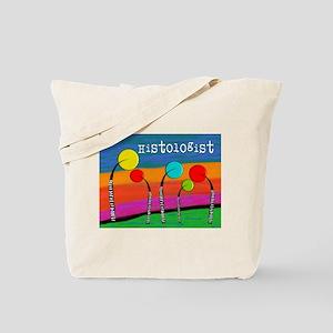 Histologist Bag 1 Tote Bag