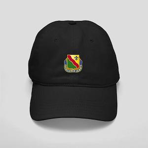 Army - 787th Military Police Battalion Black Cap