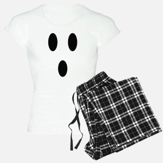 Ghost Face Pajamas