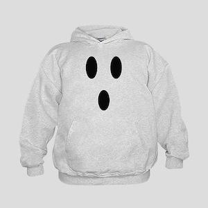 Ghost Face Hoodie