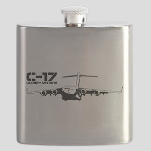 C-17 Globemaster III Flask