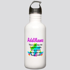 PSALM 118:24 Stainless Water Bottle 1.0L
