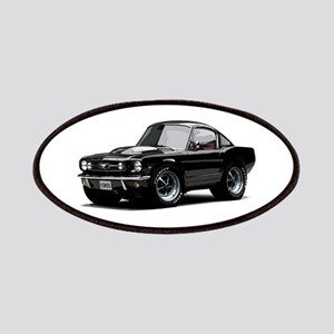 abyAmericanMuscleCar_65_mstg_Xmas_Black Patches