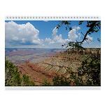 Arizona Wall Calendar