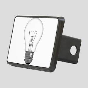 Light Bulb Hitch Cover
